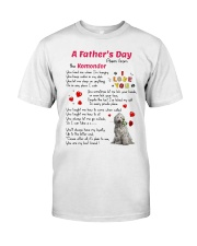 Komondor Poem Classic T-Shirt tile