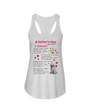 Komondor Poem Ladies Flowy Tank thumbnail