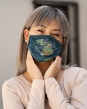 Michigan Mandala G82607 Cloth face mask aos-face-mask-lifestyle-17