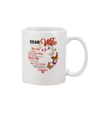 Family Husband Say  Mug front