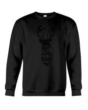 Hunting Deer Love  Crewneck Sweatshirt thumbnail