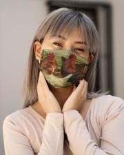 Chicken Farm G82778 Cloth face mask aos-face-mask-lifestyle-17