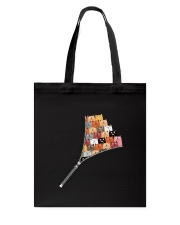 Cat Zip Tote Bag thumbnail