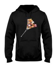 Cat Zip Hooded Sweatshirt thumbnail