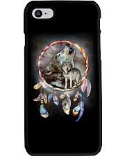 Wolf Dreamcatcher Phone Case thumbnail