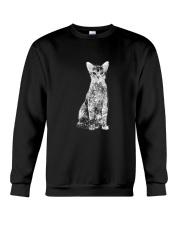 NYX - Abyssinian Bling - 2103 Crewneck Sweatshirt thumbnail