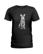 NYX - Abyssinian Bling - 2103 Ladies T-Shirt thumbnail