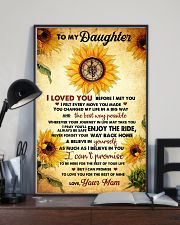 Family Daughter I Loved You Before  11x17 Poster lifestyle-poster-2