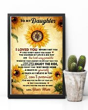 Family Daughter I Loved You Before  11x17 Poster lifestyle-poster-8