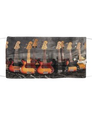 Guitar H28829 Cloth face mask front