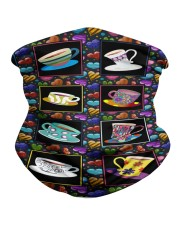 Coffee Cup T824 Neck Gaiter tile