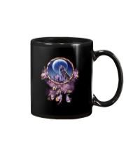 Wolf Dreamcatcher Mug thumbnail
