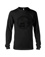 Camping Go Long Sleeve Tee tile