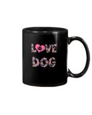 Dog - All Love Mug thumbnail