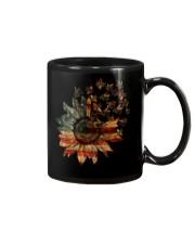 Bee USA Flower T5tf  Mug thumbnail