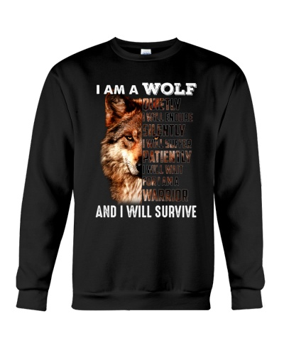 Wolf I Will Survive