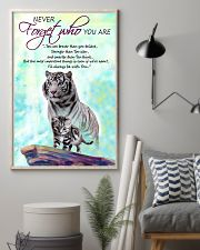 Cat Who You Are 11x17 Poster lifestyle-poster-1