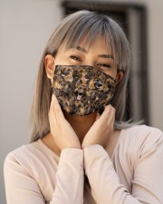 German Shepherd Awesome H25856 Cloth face mask aos-face-mask-lifestyle-17