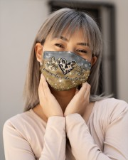 Hairstylist Peace Love T827 Cloth face mask aos-face-mask-lifestyle-17