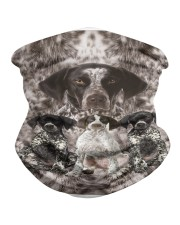 Awesome German Shorthaired Pointer G82735 Neck Gaiter thumbnail