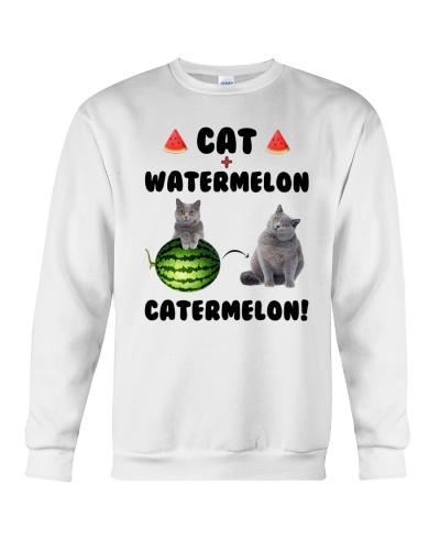 Cat - Catermelon