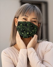 Green Spider G82506 Cloth face mask aos-face-mask-lifestyle-17