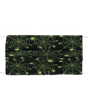 Green Spider G82506 Cloth face mask front