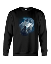 Wolf Group Crewneck Sweatshirt thumbnail