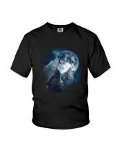 Wolf Group Youth T-Shirt thumbnail