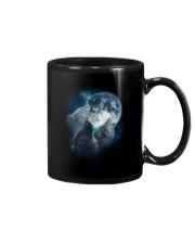 Wolf Group Mug thumbnail