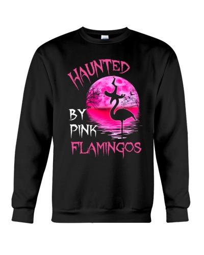 Flamingo Haunted