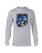 Panda Moon Long Sleeve Tee thumbnail