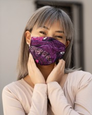 Pink Octopus G82409  Cloth face mask aos-face-mask-lifestyle-17