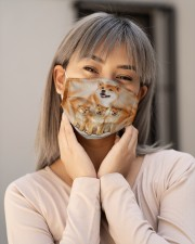 Awesome Shiba Inu G82744 Cloth face mask aos-face-mask-lifestyle-17