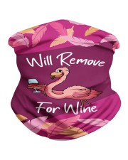 Flamingo Wine T825 Neck Gaiter thumbnail
