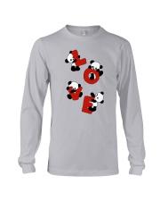 Love Panda Long Sleeve Tee thumbnail