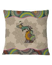 Michigan Mandala TJ1901 Square Pillowcase thumbnail