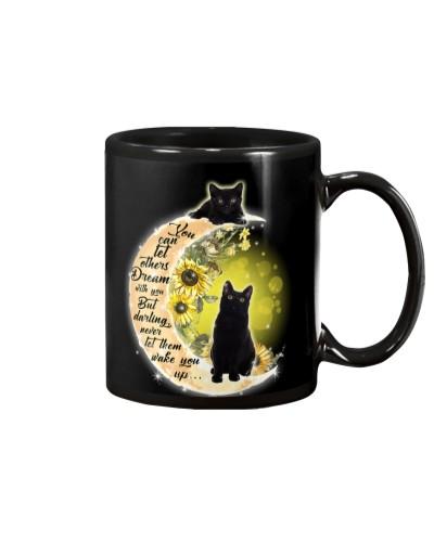Black Cat Dream