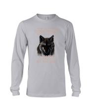 Wolf Good Person Long Sleeve Tee thumbnail