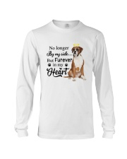 Boxer Forever In My Heart Long Sleeve Tee thumbnail