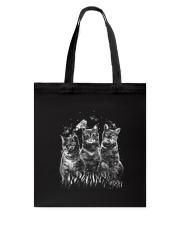 NYX - Cats and Sky - 3103 Tote Bag thumbnail