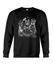 NYX - Cats and Sky - 3103 Crewneck Sweatshirt thumbnail