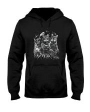 NYX - Cats and Sky - 3103 Hooded Sweatshirt thumbnail