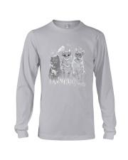 NYX - Cats and Sky - 3103 Long Sleeve Tee thumbnail