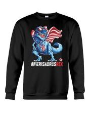 AMERICASAURUS Crewneck Sweatshirt thumbnail
