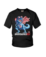 AMERICASAURUS Youth T-Shirt thumbnail