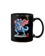 AMERICASAURUS Mug thumbnail