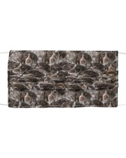 German Shorthaired Pointer Awesome H27859 Cloth face mask front