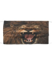 Lion King G82617 Cloth face mask front
