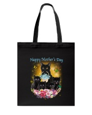 NYX - Black Cat Mom - 1204 Tote Bag tile